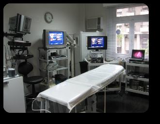 Consultorio Otorrinolaringología